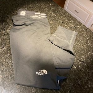 Ladies Northface Leggings